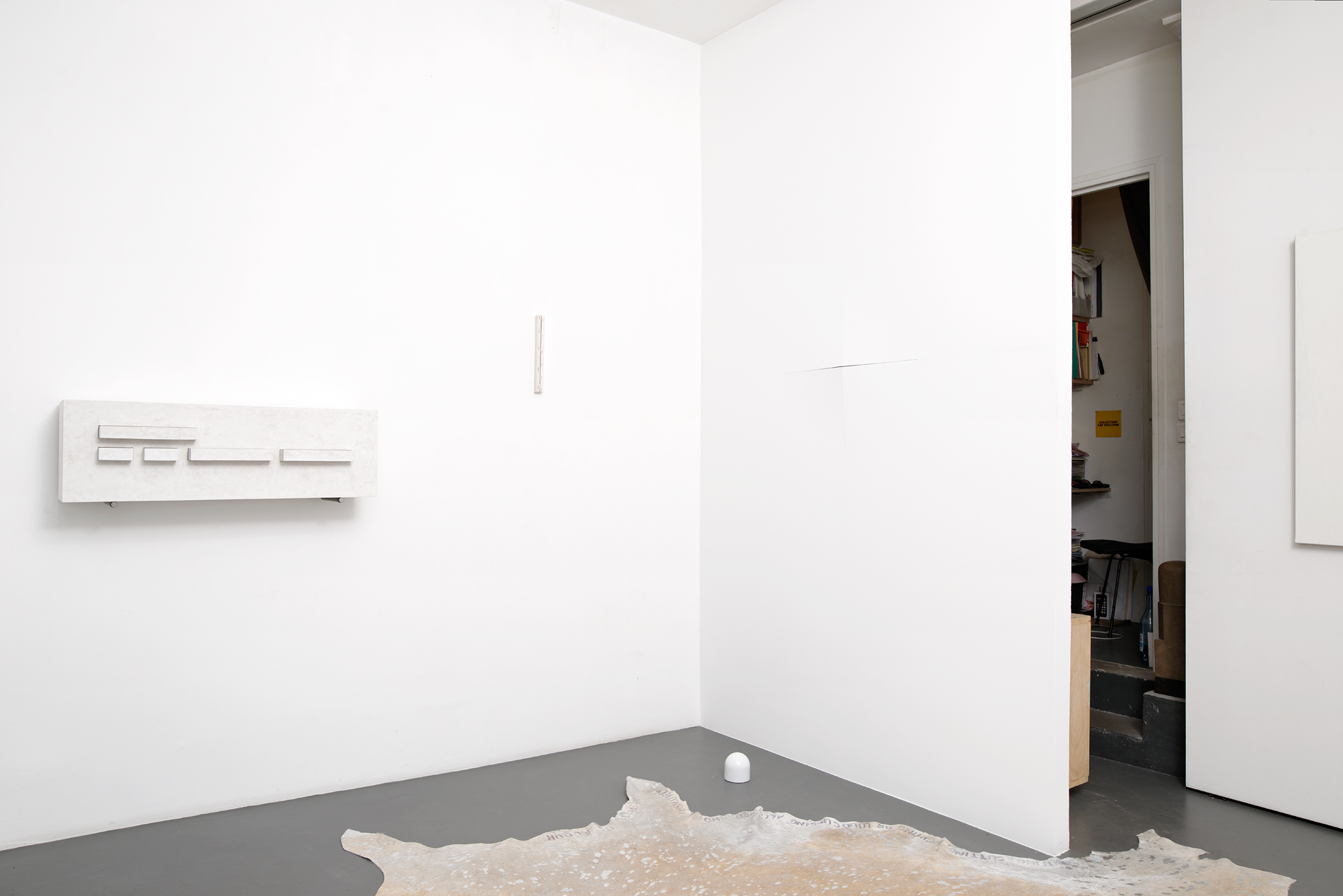 <em>022: Kaolin curated by Marianne Derrien&nbsp;</em>                         11.06.2015  &mdash;  18.07.2015, Opening 11.06.2015