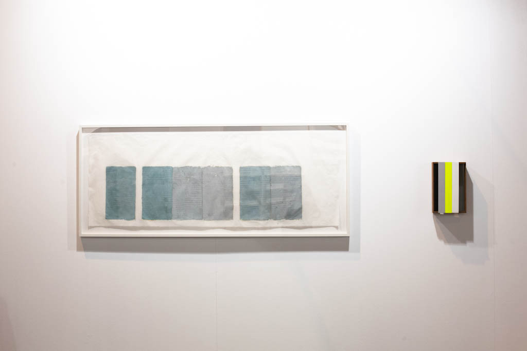 <em>ARCO 2015 SERGIO SISTER SOLO BOOTH 7SP24 </em>                         25.02.2015  —  01.03.2015, Opening 25.02.2015